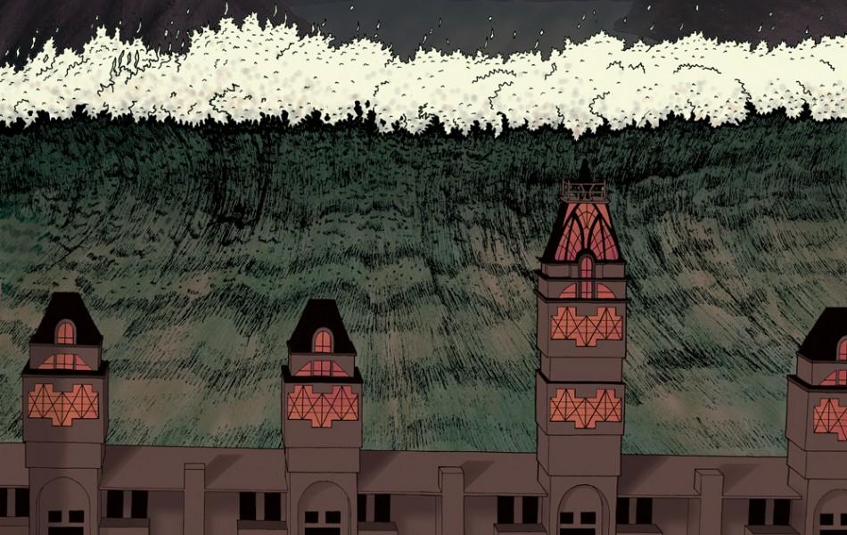 24 'Tsunami' – A3, 2010